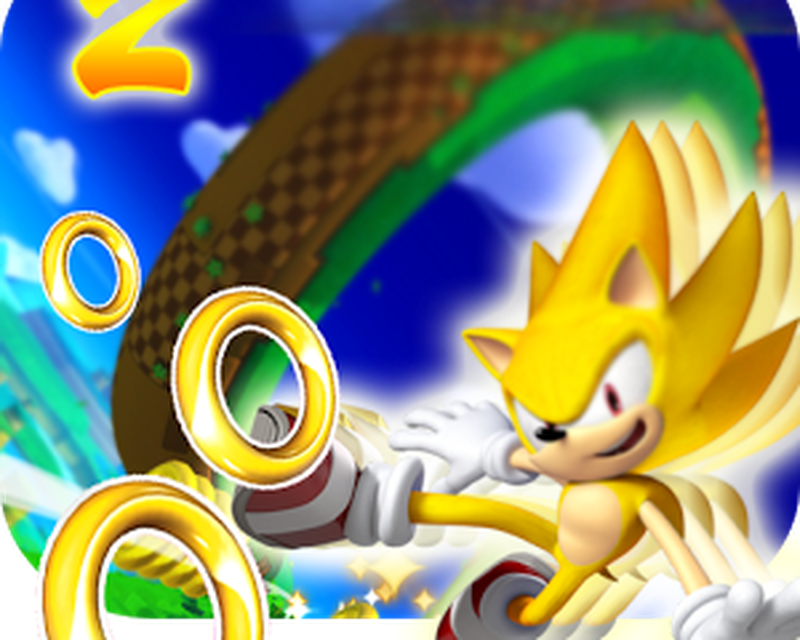 Sonic 2 Hd On Android