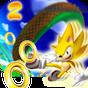 Super sonic 2 & the smash adventure  APK