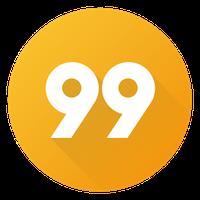Ícone do apk 99 POP - Carros Particulares