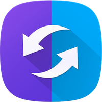 SideSync 3.0 icon