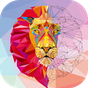 Color by Number - Poly Art 1.8