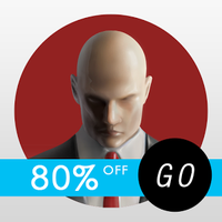 Ícone do Hitman GO