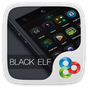 Black Elf GO Launcher Theme 1.0 APK