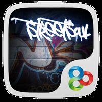 Icoană apk Street Soul GO Launcher Theme