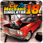 Car Mechanic Simulator 18 1.1.3