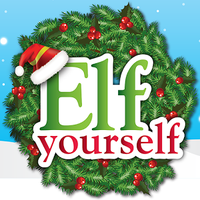 Icoană ElfYourself by Office Depot