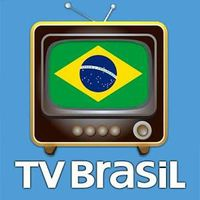 Ícone do apk tv brasil - Brasil TV Live