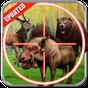 Jungle Sniper Hunting 3D 3.9.4