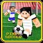 Pixel Soccer - Flick Free Kick 1.6