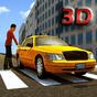 Taxi Driver 3d Simulator 2.1 APK