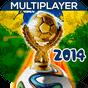 Copa do Mundo Brasil HD 2014  APK