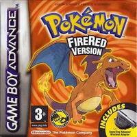 Ícone do apk Pokemon Fire Red