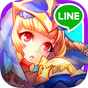 LINE Flight Knights 1.0.6 APK