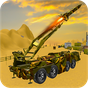 Missile Launcher Simulator Truck 1.0