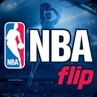 Icône apk NBA Flip - Jeu officiel