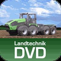 Ícone do Landtechnik DVD App
