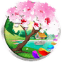 Spring Live Wallpaper 2.0.3
