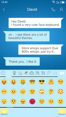 Unduh APK gratis Emoji Keyboard-Doraemon 2 8 Android