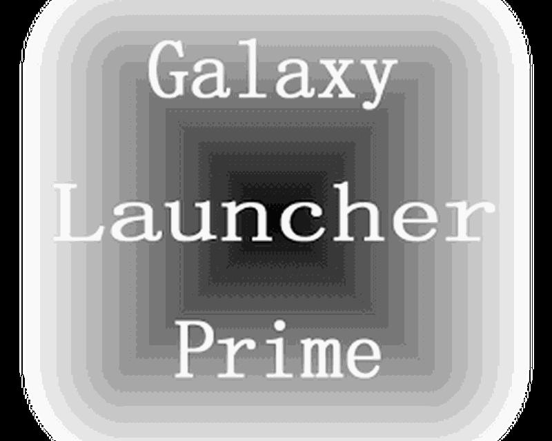 Baixar Galaxy Launcher Prime (TW) 1 0 APK Android grátis