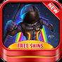Fortnite Skins for free  APK