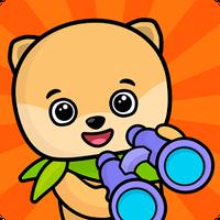 347be24216 Jogos para criancas e bebe - jogo de enigma gratis Android - Baixar ...