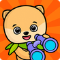 Jogos para criancas e bebe - jogo de enigma gratis 2.0
