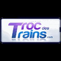 Icône apk Troc des Trains
