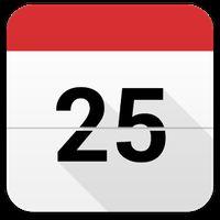 Ícone do apk ASUS Calendar