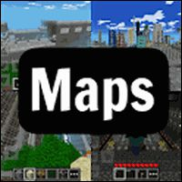 Ícone do apk Maps - Minecraft PE