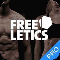 Freeletics PRO Fitness apk icono