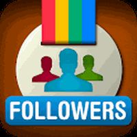 InstaFollow for Instagram apk icon