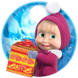 Masha and The Bear: Xmas shopping 1.0.4
