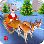 Christmas Santa Rush Delivery- Gift Game 1.0