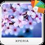 XPERIA™ Spring Theme 1.0.0
