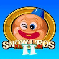 Snow Bros 2 apk icon
