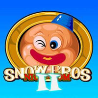 Snow Bros 2 apk icono