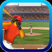 Baseball Homerun Fun Simgesi