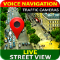 Navigation GPS, Cartes Live Street View Directions 1.3.3
