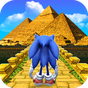 Temple of Sonic in Pyramid Run 2.0