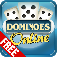 Dominoes Online Free icon