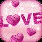 Scânteietor Dragoste Fundal 1.3
