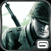 Ícone do apk Brothers In Arms® 2 Free+