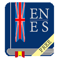English-Spanish Dictionary icon