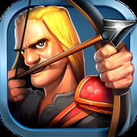 Εικονίδιο του Archers Clash Multiplayer Game apk