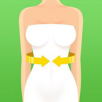 Retouch Me: body & face editor Icon
