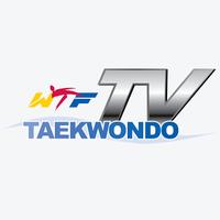 WTF Taekwondo TV icon