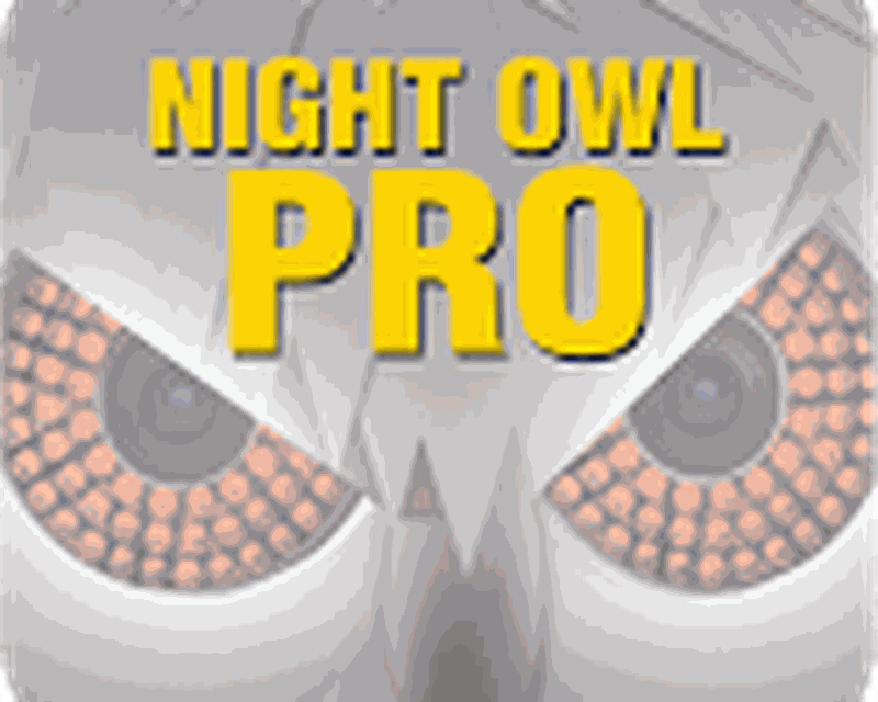 Night Owl Pro Android - Free Download Night Owl Pro App