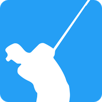 Hole19 - Golf GPS & Scorecard icon