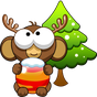 Bubble Monkey Xmas 1.0.4 APK