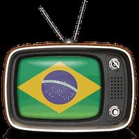 Ícone do apk TV Brasil Grátis Ao Vivo HD !